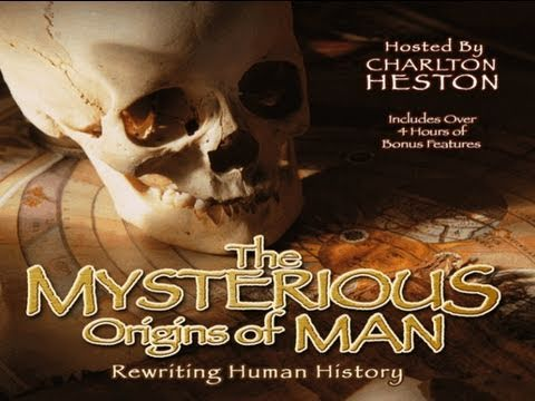 UFOTV® Presents - Forbidden Archeology - Secret Discoveries of Early Man - FREE Movie