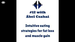 Intuitive eating & The ridiculous things I did in fitness (my interview w/Szoták Andrei)