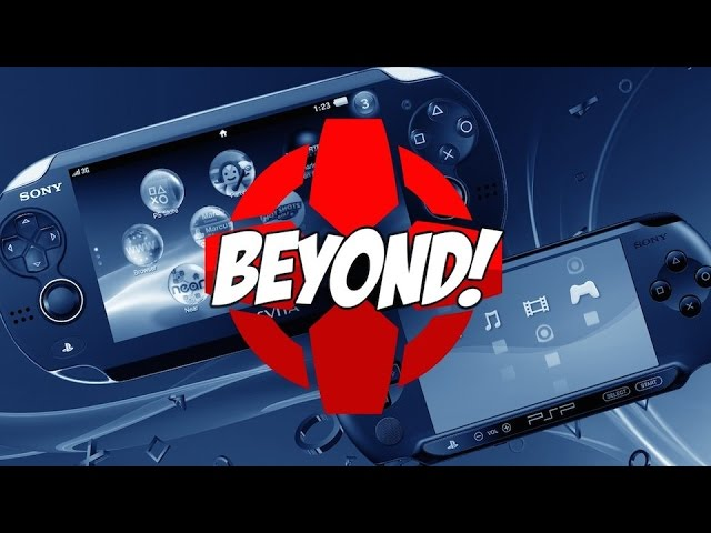 Podcast Beyond Episode 378: Our Favorite PSP Memories