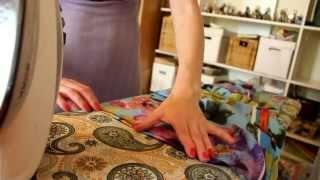 МК Платье за 1 час своими руками