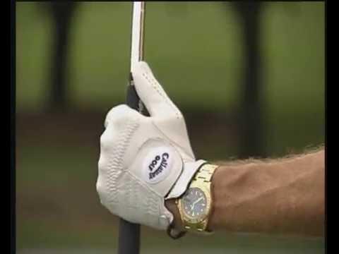 Học Chơi Golf cho đến chuyên nghiệp Bài 1