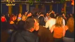 أذينة العلي المقطع الثاني من حفلة التلفزيون السوري