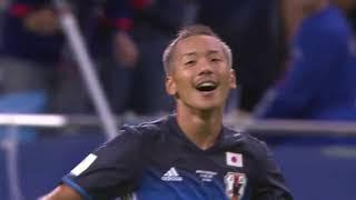 Japan  Australia  2 0 WORLD CUP QUALIFIER  Highlights  Goals