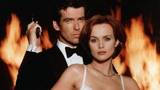Pierce Brosnan - Top 30 Highest Rated Movies