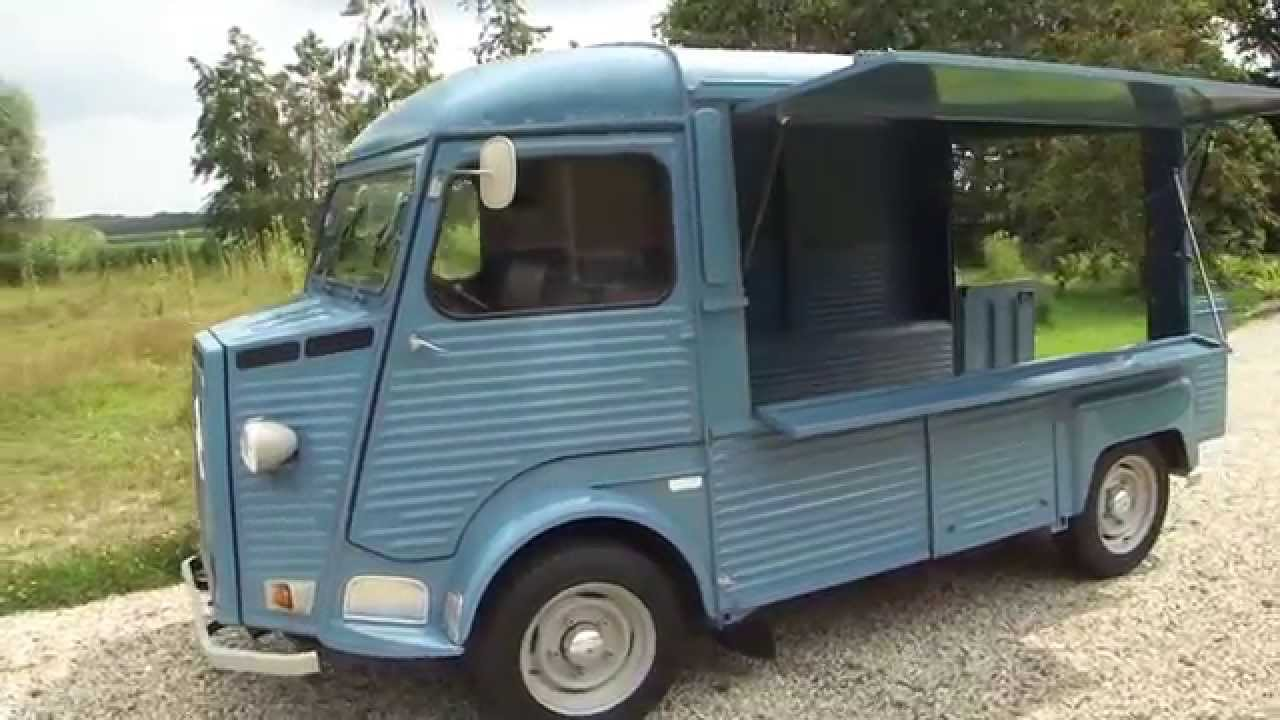 Part 1 deel 1 foodtruck verkoopwagen marktwagen for sale te koop youtube - Te koop ...
