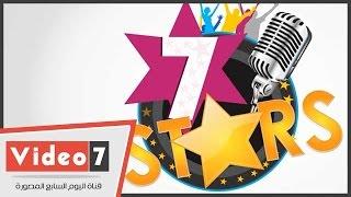 بالفيديو.. محمد سامى يغنى «أعز الناس» فى برنامج «مواهب7»