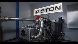 1000hp 4 Piston Turbo K24 STREET Engine Build and Dyno