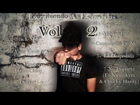 McX- No Importa Feat NirzoAym & Chucky Hardy  (Vol2)