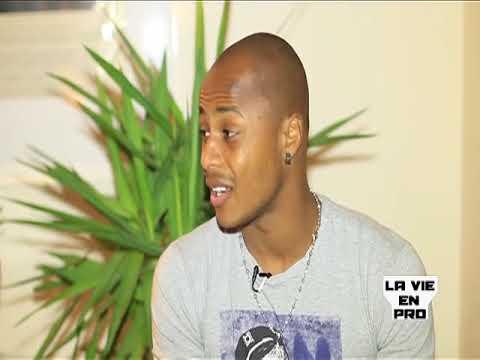 la vie en pro à marseille - Andre Ayew