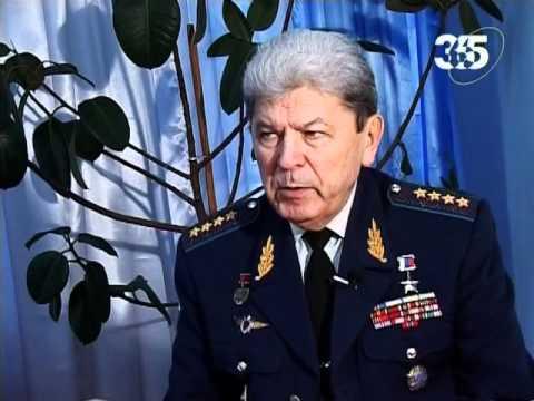На пути к Великой Победе. Маршал авиации  Ефимов