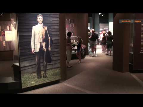 Smithsonian National Museum of Natural History - Insider Perks Museum Video