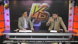 Kilos Pronto Full Episode | November 9, 2017