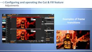 LiveCore™ series Web RCS: Cut & Fill