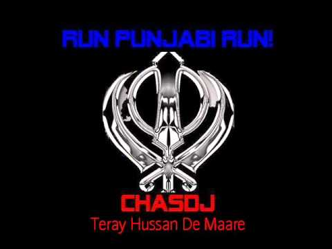 Teray Husan De Maare Chasdj V Master Saleem video