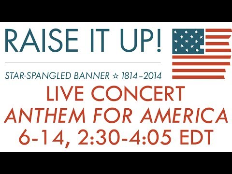 Raise It Up! Anthem for America