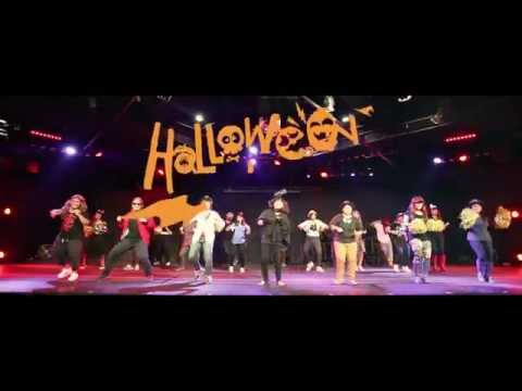 """Halloween Night"" - JKT48 Staff Version"