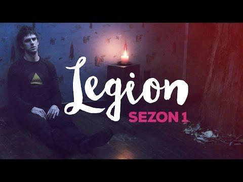 Legion, sezon 1. - zupełnie nowa jakość