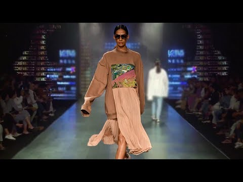 Huemn | Spring/Summer 2019 | India Fashion Week