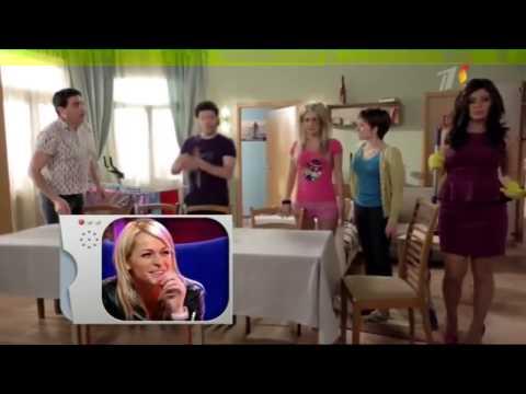 Универ Новая Общага 8 сезон 149 серия Cмотреть онлайн в HD