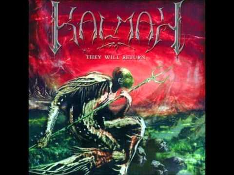 Kalmah - Human Fates