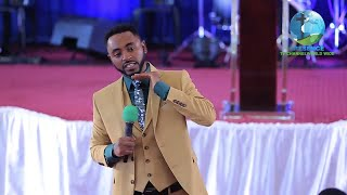 Presence Tv Channel  2017 With Prophet Suraphel Demissie
