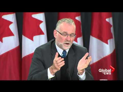 Canadian gov't loses $3 billion