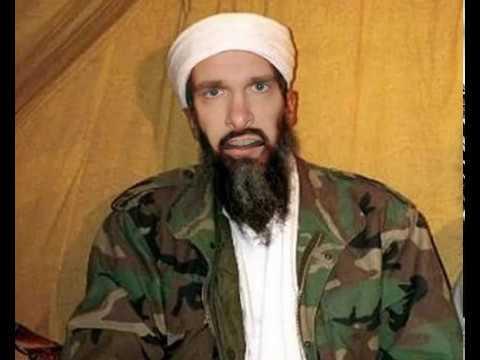 Osama Bin Teeuwen - Allah met z'n dikke lul