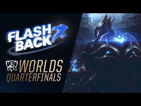 FLASHBACK // Quarterfinals (Worlds 2017)