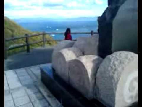 20091013竜飛岬