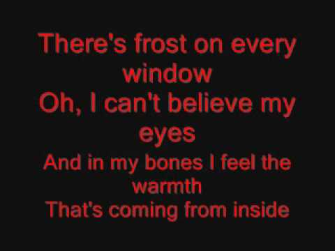 The Nightmare Before Christmas- What's This? (Lyrics)