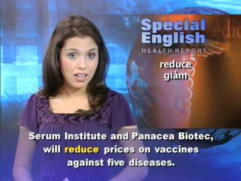 Anh ngữ đặc biệt 497 health (VOA)