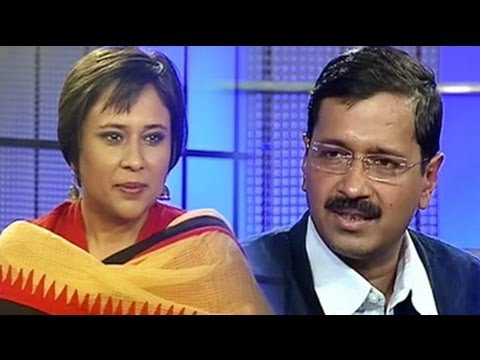 I will quit if Jan Lokpal is not passed: Arvind Kejriwal to NDTV klip izle