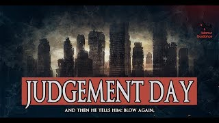 The Day Of Judgement