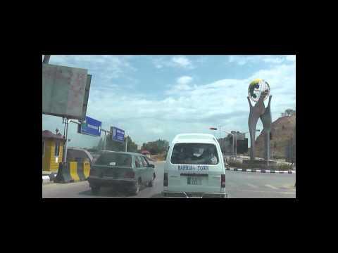 Pakistan The Beautiful: Rawalpindi to Lahore through M2