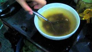 Pham Ngoc Anh cooking show 22