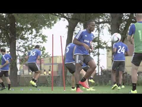Secteur 12 Épisode 12 | Didier Drogba avec #IMFC