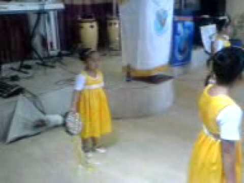 Danza Cristiana de Adoracion Restauracion