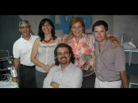 """WWW.IMPACTO911.COM.AR - DANIEL BASTERRA DE REALICO A """"CADENA 3 ARGENTINA"""""""