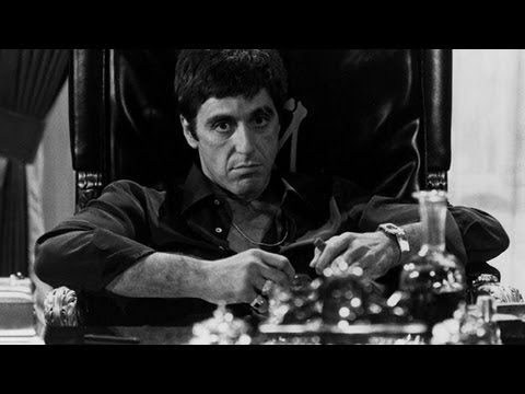 David Yates to Remake SCARFACE - AMC Movie News