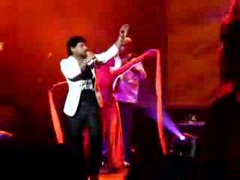 Teri Deewani Kailash Kher Atlanta June...