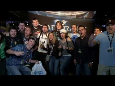 BlizzCon 2010 Highlights