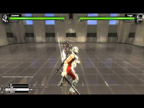 Blade Symphony | GamePlay PC 1080p