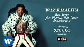 Watch Wiz Khalifa Rise Above video