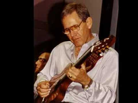 Chet Atkins - Red Wing