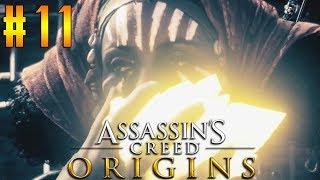 BÜYÜK DENİZ SAVAŞI ! | Assassin's Creed Origins Türkçe Bölüm 11