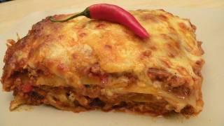Jak zrobić lasagne - Video-Kuchnia.pl