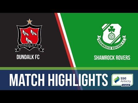 GW32: Dundalk 3-2 Shamrock Rovers