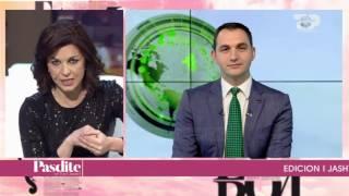 Pasdite ne TCH, 31 Dhjetor 2016, Pjesa 3 - Top Channel Albania - Entertainment Show