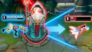 HOW TO: Level 1 Tower Dive
