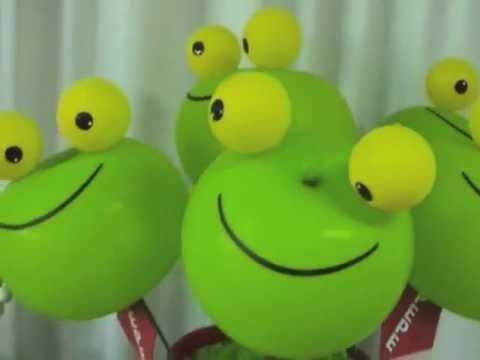 Cumpleaños Temático Sapo Pepe - YouTube